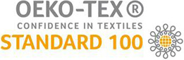Oeko-Tex - Confidence in textiles - Standard 100
